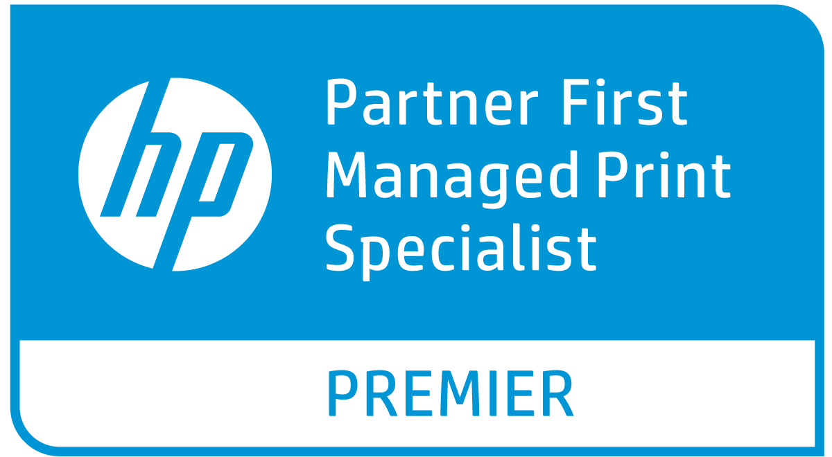Partner First Managed Print_Premier